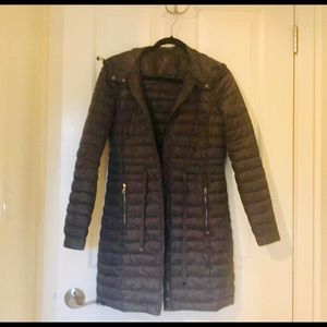 🧥Massimo Duitti new down women coat